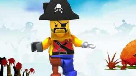 LEGO Universe Video