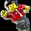 MLN Football Player