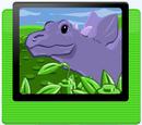 Dino Grazing Module, Rank 2