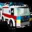 MLN TRC City Ambulance