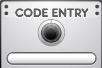 Code entry