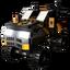 MLN TRC Inferno Jeep