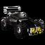 MLN TRC Black Racer
