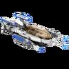 MLN Space Jet