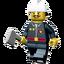 MLN Fireman