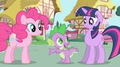 Pinkie Pie2 S01E01