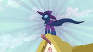 Mysterious Mare Do Well