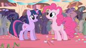 Pinkie Pie Hi! S01E01