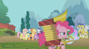 Pinkieparade