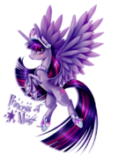 Twilight Sparkle/Fan Art
