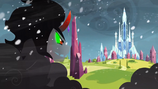 Sombra and the Crystal Empire S3E2