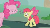 Pinkie Pie S01E12