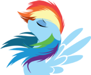 Rainbow dash by rariedash-d6akz9e