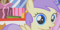 List of ponies/Foals