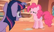 Pinkie's ailment S1E9