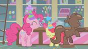 Pinkie Pie15 S01E12