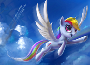 Awesome-Rainbow-Dash-Wallpapers-hd