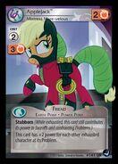 Applejack, Mistress Mare-velous