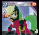 Applejack, Mistress Mare-velous