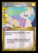 Princess Celestia, Royal Decree