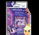 Twilight Sparkle & Applejack Theme Deck