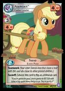 Applejack, Carbo-Loader (The Crystal Games Promo)