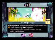 Dark Magic Surge