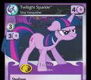 Twilight Sparkle, Ursa Vanquisher (Canterlot Nights Promo)