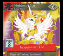 Nightmare Star, Solar Flare