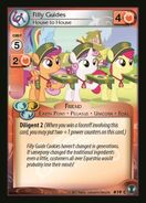 Filly Guides, House to House