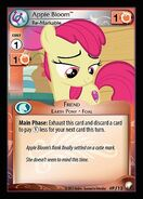 Apple Bloom, Re-Markable (Equestrian Odysseys Promo)