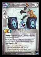 DJ Pon-3 & Octavia, Crowd Pleasers