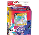 Princess Celestia & Rarity Theme Deck