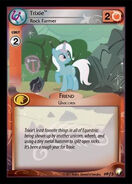 Trixie, Rock Farmer (Equestrian Odysseys Promo)