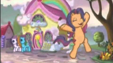 My Little Pony G3 Theme Song