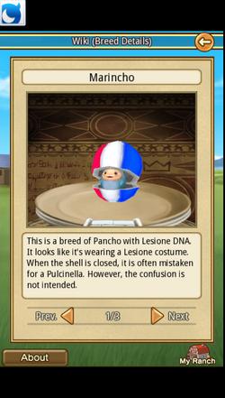 Marincho