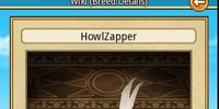 HowlZapper