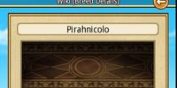 Pirahnicolo