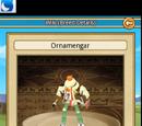 Ornamengar