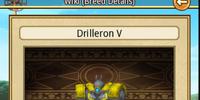 Drilleron V
