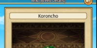 Koroncho