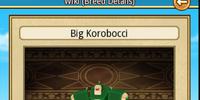 Big Korobocci