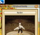 Raiden Family