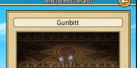 Gunbitt