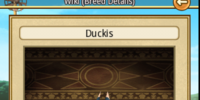 Duckis