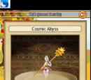 Cosmic Abyss