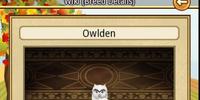 Owlden