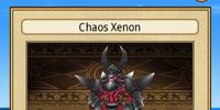 Chaos Xenon