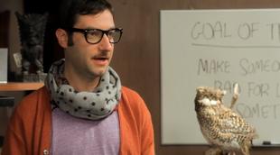 Fire+owl