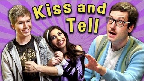 KISS & TELL!